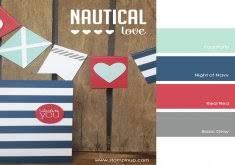 nautical colors nautical color schemes ocean mint and light gray paint palette
