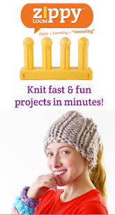 101 best zippy loom images on pinterest loom knitting patterns