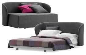 piccolo divano letto divani letto per risparmiare spazio cose di casa