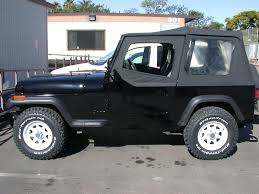 1995 jeep wrangler yj news reviews msrp ratings with amazing