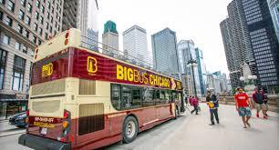 big bus tours chicago illinois u0027 premier bus tour