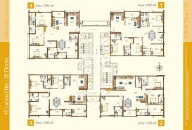 3 Bhk Apartment Floor Plan by 1570 Sq Ft 3 Bhk 3t Apartment For Sale In Lanco Hills Apartments