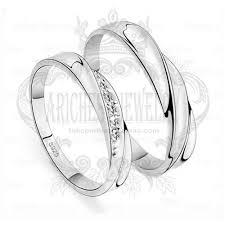 cincin perak cincin perak honda jual cincin tunangan kawin custom suka suka
