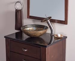 novatto celebrazione glass circular vessel bathroom sink u0026 reviews