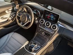 best c class mercedes of design at mercedes receives best interior designer