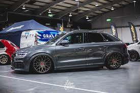 slammed audi wagon march 2016 slam sanctuary