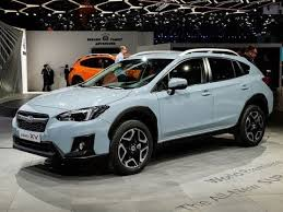 subaru crosstrek hybrid 2017 2019 subaru crosstrek hybrid review youtube