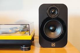 Top Bookshelf Speakers Under 500 The Best Bookshelf Speakers For Most Stereos Wirecutter Reviews