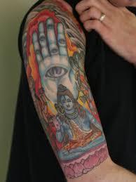 8 best half sleeve tattoos images on sleeve