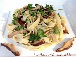 vegan mushroom gravy recipe dishmaps wild mushroom pasta with white truffle oil linda u0027s italian table