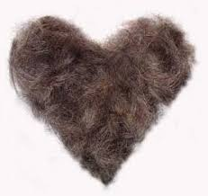 heart shaped in pubic hair i actually like my pubic hair by jamie peck work full bush