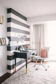 White Desk With Drawers On Both Sides Interior Ikea Office Ideas With Corner Desk Before The White Wall