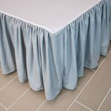 Gourmet Table Skirts Buy Bed Skirts California King From Bed Bath U0026 Beyond