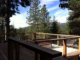 Arched Cabins by Luxury Cabin In The Southern Sierra Nevadas Vrbo