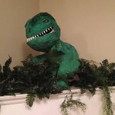 dinosaur pinata how to make a dinosaur piñata