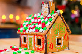 themed christmas decorations interior design gingerbread themed christmas decorations best