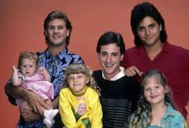 House Tv Series Full House Lin Manuel Miranda Raps About The Classic Sitcom