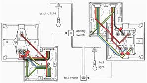 2 way switching wiring diagram efcaviation tearing two light