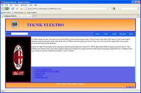 cara membuat halaman utama web dengan php membuat tilan depan web sederhana menggunakan css itecnology