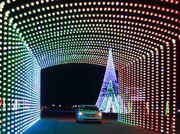 light park in louisiana southern living