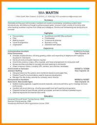 Resume Examples For Administrative Assistant by 7 Administrative Assistant Resume Sample Technician Resume