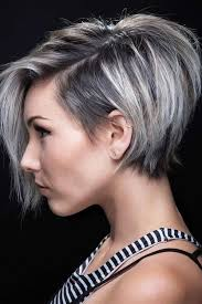 i need a sexy hair style for turning 40 85 stunning pixie style bob s that will brighten your day