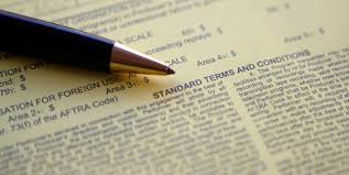 Terms Conditions Changing Employee Terms And Conditions Proceed With Caution