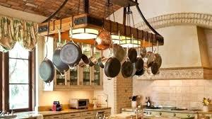 kitchen island pot rack kitchen pot rack rck wll stainless steel kitchen pot rack wall mount