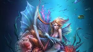 1920x1080 free download mermaid