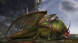 10 dragons train dragon sideshow collectibles