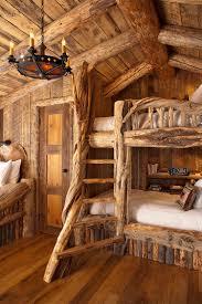 Cool Cabin Rustic Log Cabin Bedroom Dzqxh Com