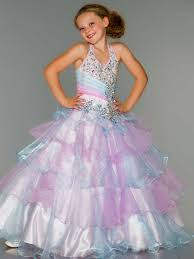 beauty pageant dresses for teenagers