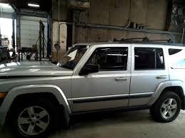 jeep commander 2010 used jeep commander parts