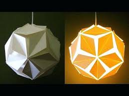 paper l shade replacement paper l shade white round lantern even ribbing hanging decoration
