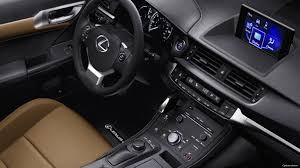 lexus ct200 2018 interior pictures lexus ct200h