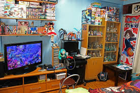 goboiano 14 anime rooms that just might be heaven kawaii home