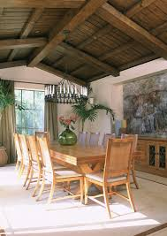 rustic dining rooms dining room casual picture of rustic dining room decoration using
