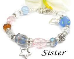 Thanksgiving Bracelet Poem Sister Poem Etsy