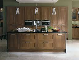 Black Walnut Kitchen Cabinets Scope Walnut The Rich Walnut Colouring Pulls A Look That Is