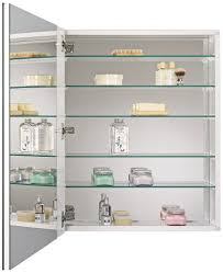 broan nutone medicine cabinet replacement parts amazon com broan nutone 52wh304dp metro deluxe oversize medicine