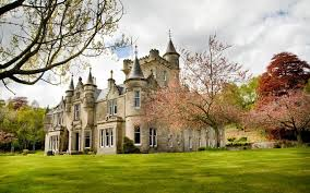 Beautiful Homes For Sale Burns Night Idyllic Scottish Homes For Sale Telegraph