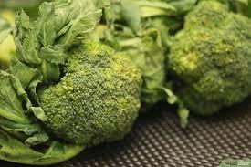 cuisiner brocoli 6 ères de préparer et cuisiner des rapinis