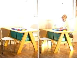 guidecraft childrens table and chairs enchanting guidecraft art table chair set ideas best image