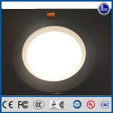 Flat Led Ceiling Lights by Hi Tech Ce Rohs Rf Controlled Flat Led Ceiling Panel Lights Ios