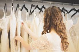 wedding dress shopping the lessons i learned while wedding dress shopping racked