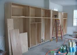 Wood Storage Cabinet 18 Wood Garage Cupboards Garage Cabinets Garage Cabinets