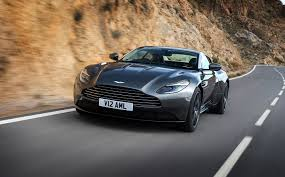 aston martin vantage 2016 the clarkson review 2016 aston martin db11