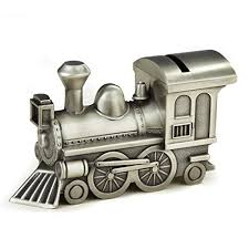 silver piggy bank for baby pewter bank pewter money bank kitchen