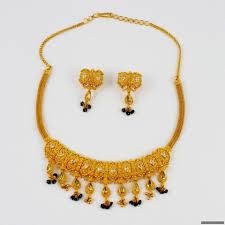 indian necklace set images Indian necklace set pre owned 1841 35 necklace sets JPG