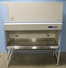 thermo fisher biosafety cabinet refurbished thermo scientific 6 1300 series class ii type a2